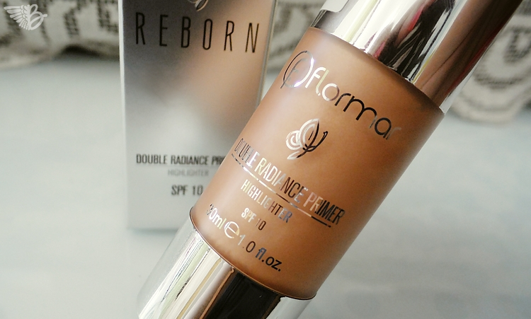 flormar Reborn Double Radiance Primer