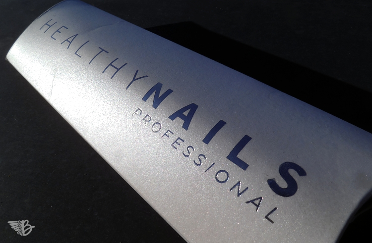 Healthy Nails Glasnagelfeile