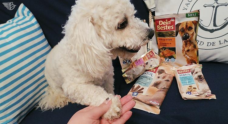 Dein Bestes Hundesnacks