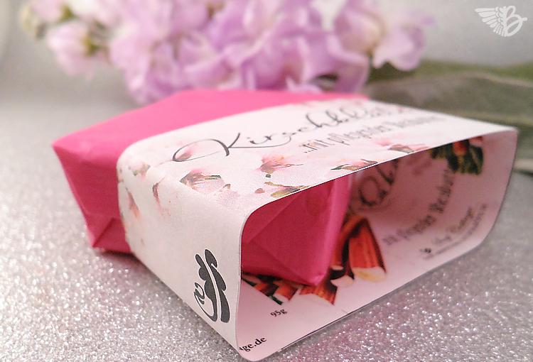Soapcottage Milchseife Kirschblüte