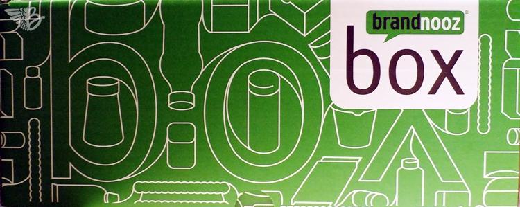 Brandnooz Box Juli 2014