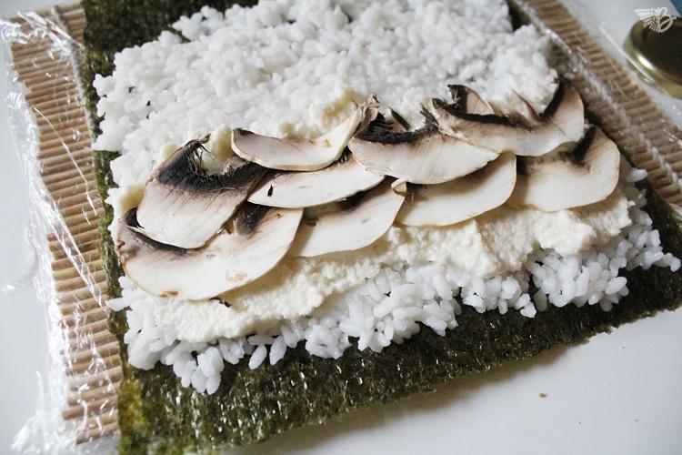 Schwenker Sushi Schwushi