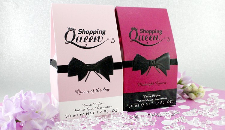 Shopping Queen Parfum Midnight Queen Queen of the Day