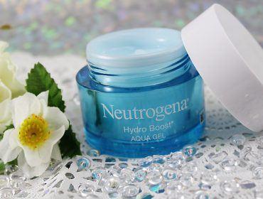 hydroboost aquagel neutrogena