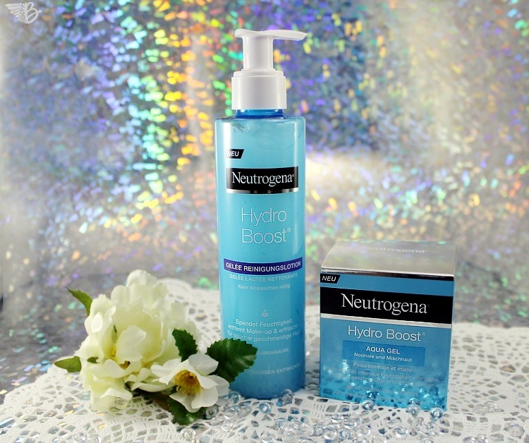 Neutrogena Hydra Boost