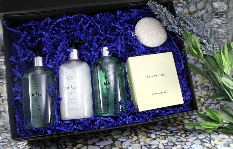 lillybox Geschenkbox