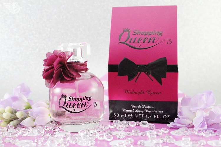 vox-shopping queen Parfum