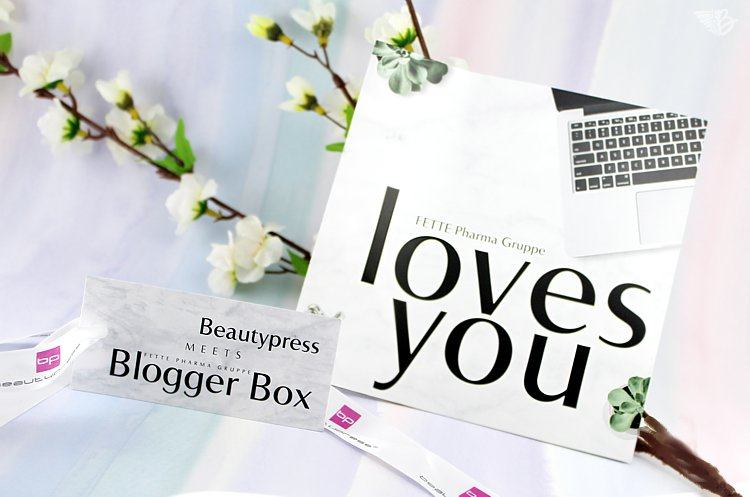 Beautypress News Box April 2017