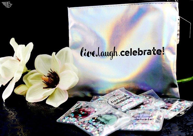 essence live laugh celebrate
