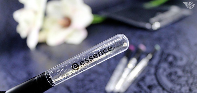essence kosmetikpinsel puder rouge