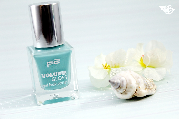 p2-630oldmaid p2 Volume Gloss Nagellack