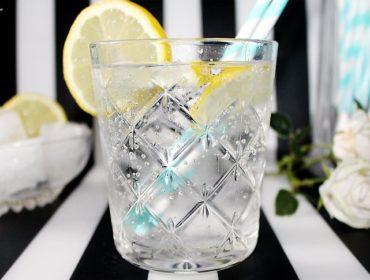 vöslauer zitrone mineralwasser
