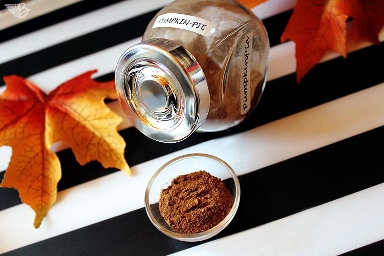 herbstgewürz Pumpkin Spice Latte