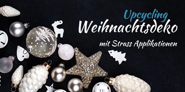 upcycling-weihnachtsdeko-strass