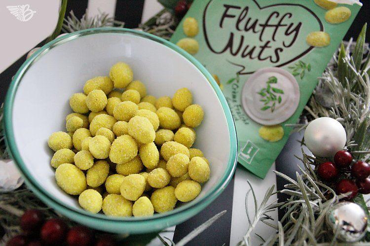 fluffy nuts screme fraiche