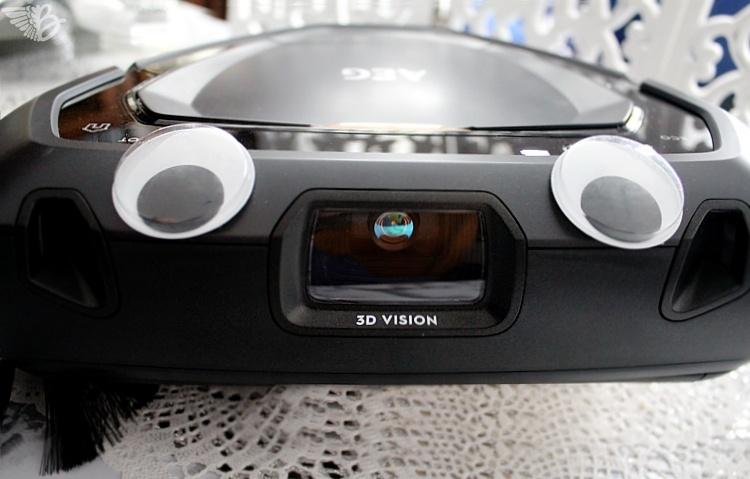 3d-vision aeg rx9