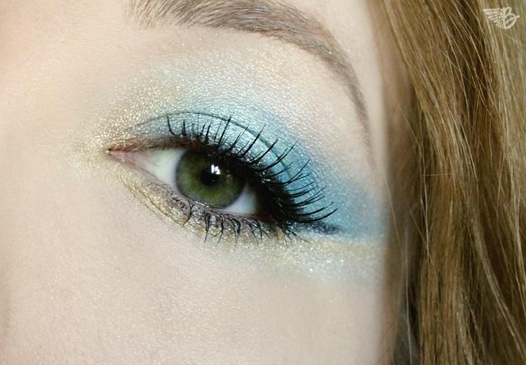 Augen MakeUp Inspiration