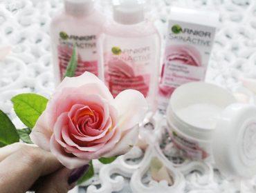 Garnier Skin Active Rosenwasser Hautpflege