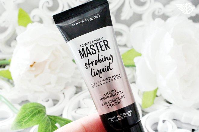 Maybelline Master Strobing Liquid Highlighter