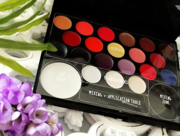 essence My Wonder LIP Palette