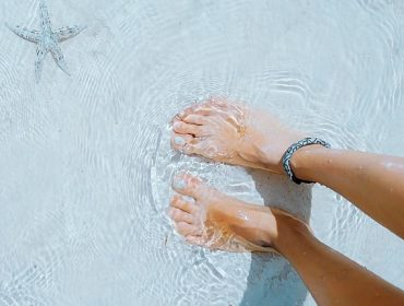 GEHWOL Express Fußpflege Schaum