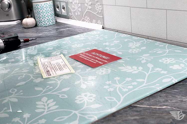 küchenrückwand-mint-ornament