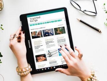trusted blogs bloggerkampagnen