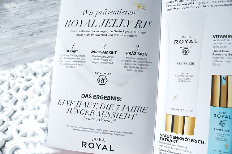 jafra-royaljelly JAFRA Cosmetics International