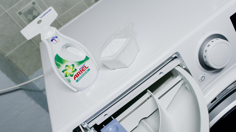 Bauknecht Waschmaschine WM Steam 7 100