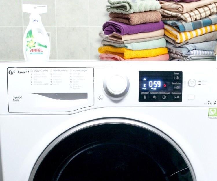 bauknecht-w7 100 steam waschmaschine-mitwäsche2