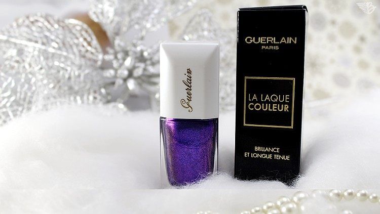 Guerlain Holiday 2015 Collection - 930 Nuit Merveilleuse