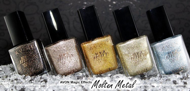alle moltenmetal nagellacke