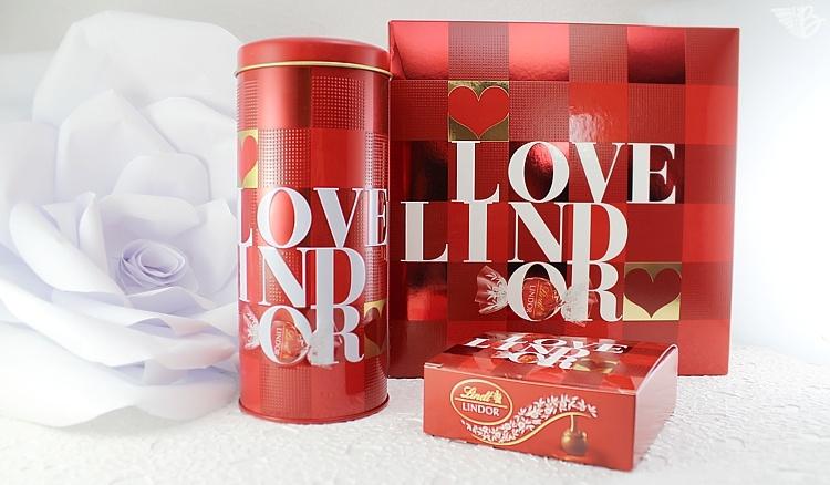 love lindor - alleprodukte