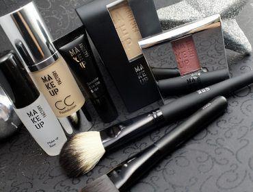 Make Up Tutorial Natürlicher Teint