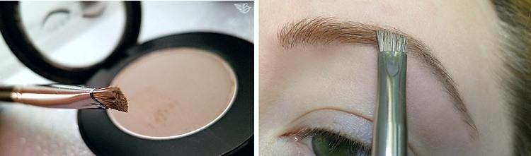 Joey Healy Brow Basics - Augenbrauen ausbessern