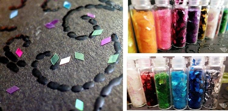 ausschnitt NailArt beads