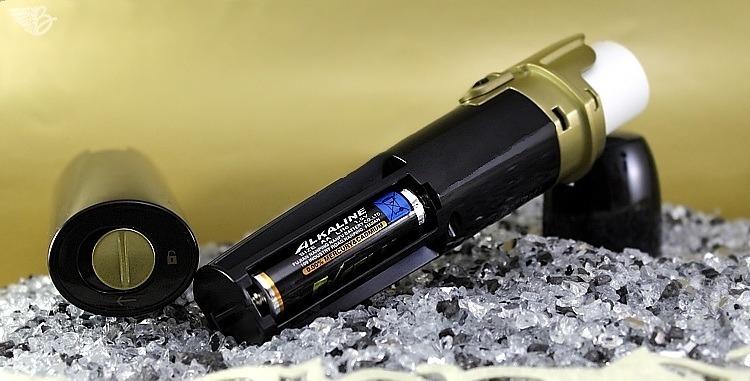 batterien Batterie (2 x AA)
