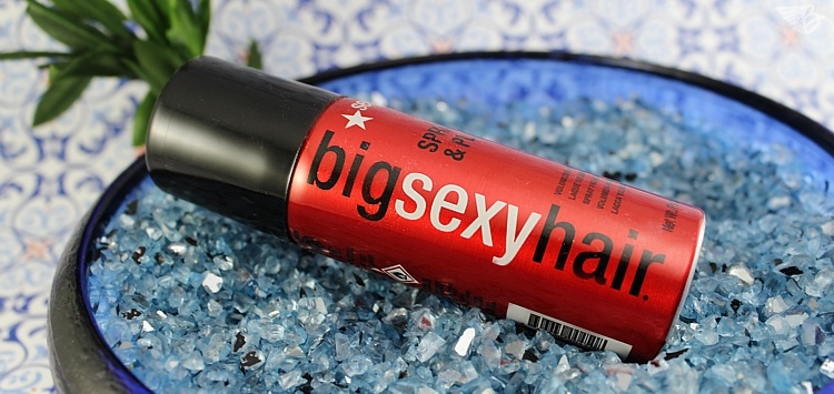 big sexy hair Haarspray