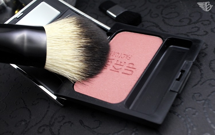 Make Up Faktory Blusher
