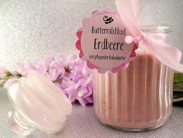 buttermilchbad
