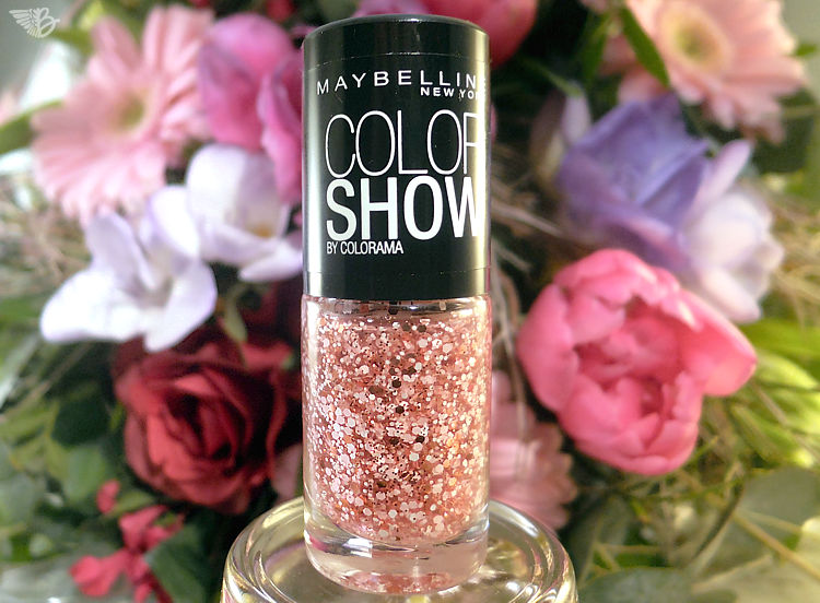 Maybelline ColorShow Rebel Bouquet