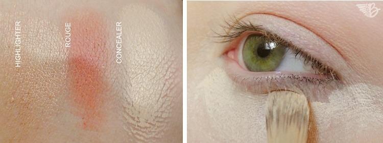 how to avoid getting under eye wrinkles
