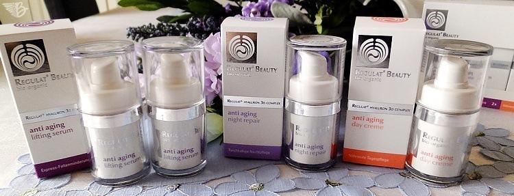 Regulat Beauty Anti Aging