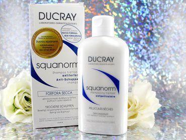 Ducray Squanorm Anti Schuppen Shampoo
