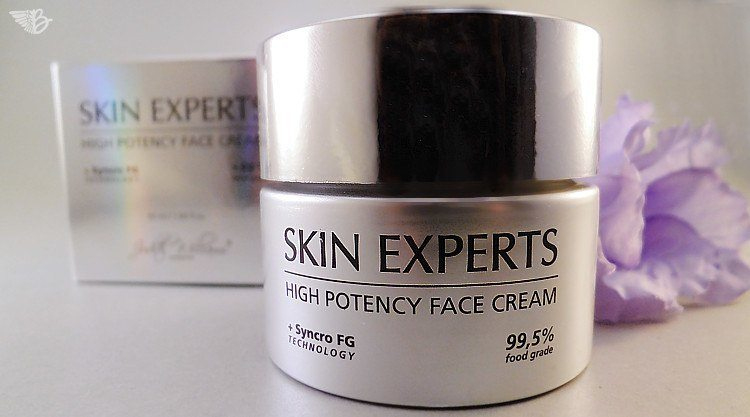 facecream skin experts