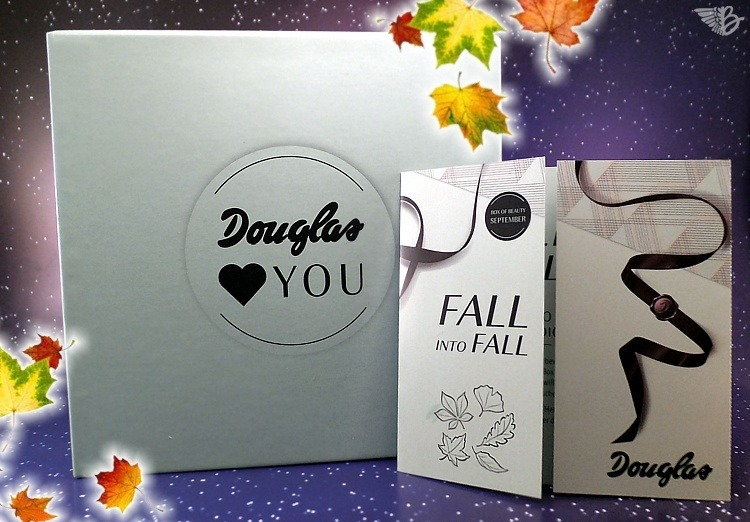 Douglas Box of Beauty September 2014