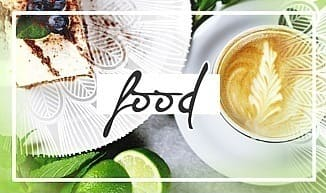 Foodblog - Rezepte, Getränke, Leckereien