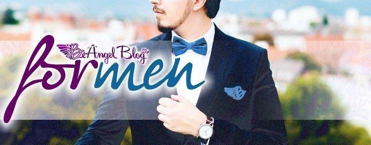 formen beautyblog männer