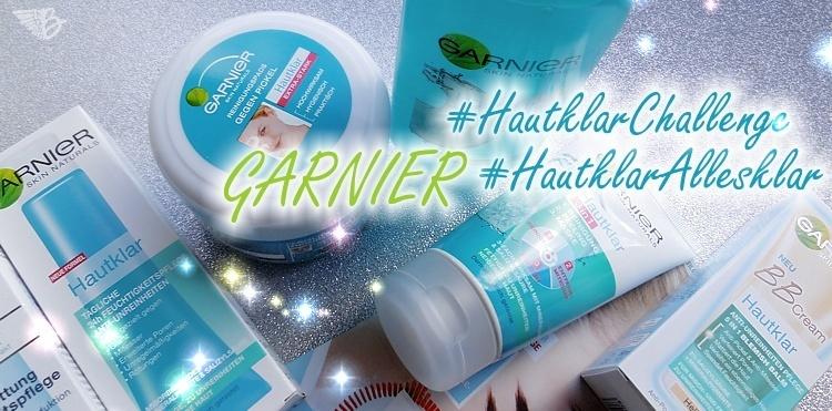 Garnier Hautklar Challenge