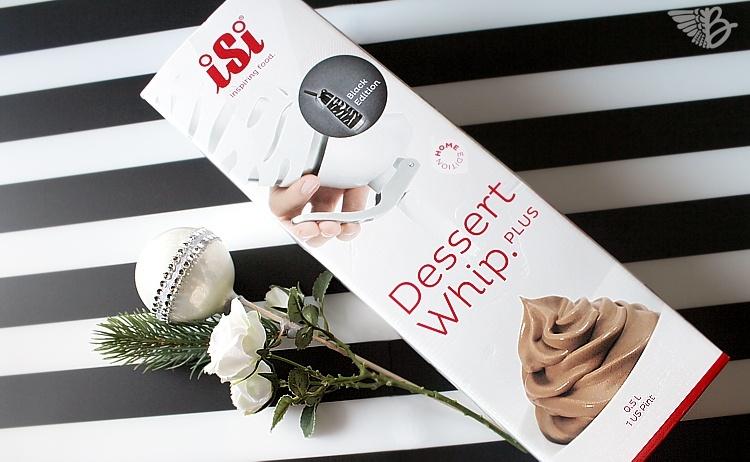 iSi Dessert Whip PLUS